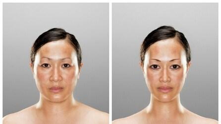 Realtà vs inconscio: ci immaginiamo più belli di quelli che siamo