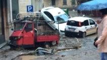 Genova, la nuova alluvione: si contano danni e una vittima