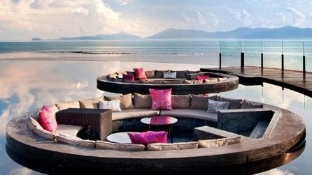I 15 divani più incredibili al mondo