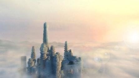 Cloud Citizen: la città del futuro è fra le nuvole