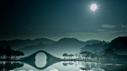 I 20 ponti più suggestivi al mondo