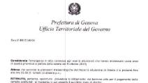 """Alluvione Genova, la beffa delle cartelle esattoriali: """"24 ore in più per pagare"""""""