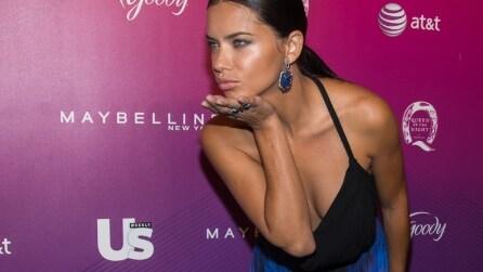 Le 15 scollature più sexy delle celebrities