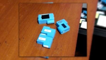 Blocks, lo smartwatch modulare: foto esclusive del prototipo e dei componenti