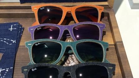 Ray-Ban: i nuovi occhiali da sole e da vista