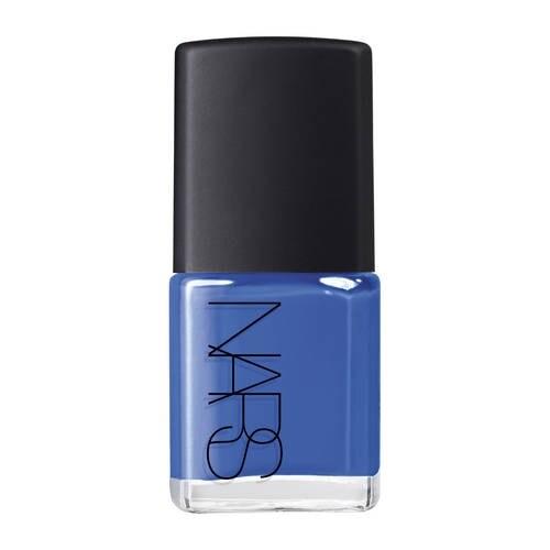 Night Out Bleu vif scintillant
