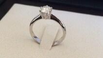 Gli anelli di fidanzamento e i gioielli Recarlo