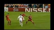 Invenzione di James e magia di Ronaldo, gol strepitoso di CR7