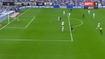 Primo Clasico giocato e primo gol per Neymar