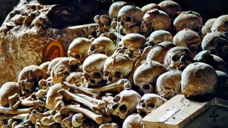 I 10 cimiteri più inquietanti d'Italia