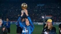 Pallone d'Oro, c'era una volta la Serie A