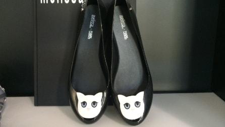 Melissa, le scarpe profumate per la Primavera/Estate 2015