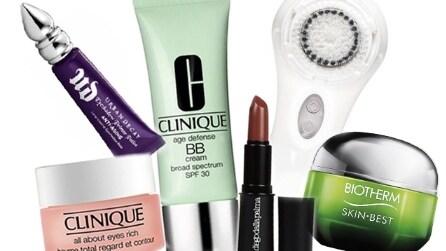 I prodotti beauty indispensabili dopo i 30 anni