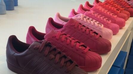 Adidas Originals collezione Primavera/Estate 2015