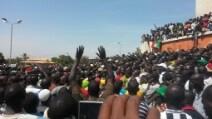 Burkina Faso, la rivolta popolare contro riforma della Costituzione
