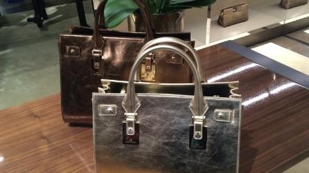 Elisabetta Franchi: scarpe e borse per la Primavera/Estate 2015
