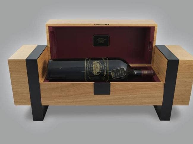 La Balthazars di Château Margaux 2009 è la bottiglia di vino più cara al mondo. L'enoteca Le Clos nell'aeroporto di Dubai, ha le ultime tre bottiglie delle sei prodotte che vende a 195 mila dollari cadauno, però compreso nel prezzo vi è anche un viaggio in prima classe per visitare i vigneti della Casa.