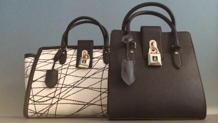Patrizia Pepe, scarpe e borse per la Primavera/Estate 2015
