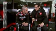 MotoGP, test Valencia 2014: day 1