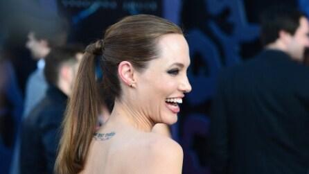 Ad ogni viso un taglio di capelli: ecco i look delle star
