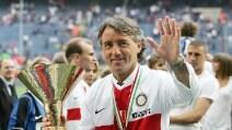 Roberto Mancini all'Inter, rifondazione nerazzurra