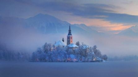 Viaggio nelle atmosfere incantate di borghi e villaggi nel mondo