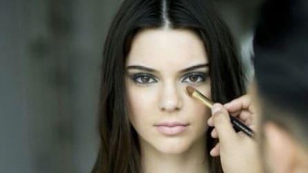 Kendall Jenner, da modella a nuovo volto di Estée Lauder