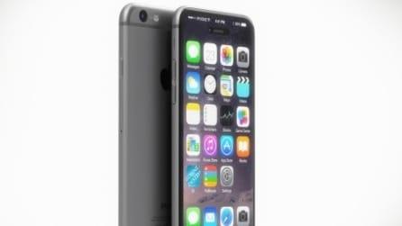 iPhone 7, le foto di un nuovo concept