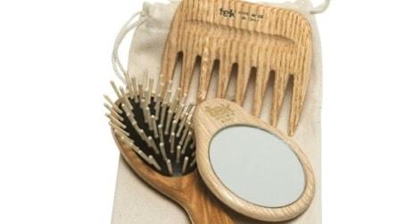 10 regali di Natale per la cura dei capelli