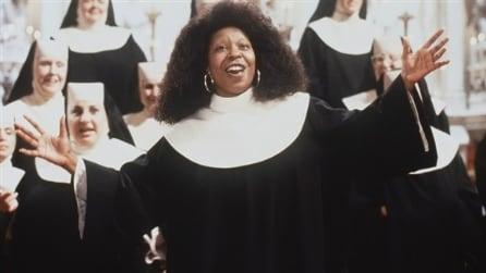 Sister Act, il cast ieri e oggi