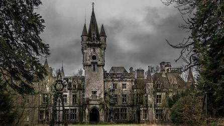 I 10 luoghi più raccapriccianti d'Europa