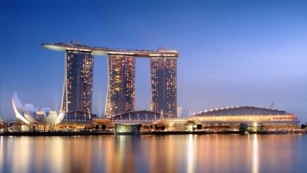 I 10 edifici più costosi del mondo