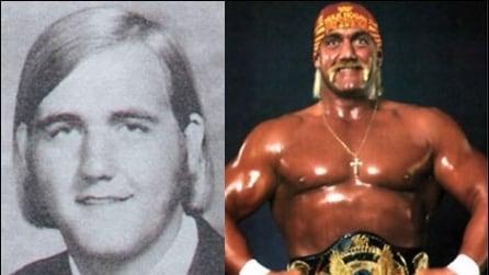 I Wrestler ieri e oggi, ecco come sono cambiati