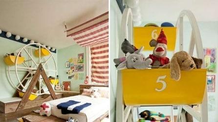 Le camerette per bambini più originali al mondo