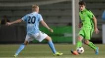 Youth League, Malmö-Juventus 2-2: bianconeri eliminati