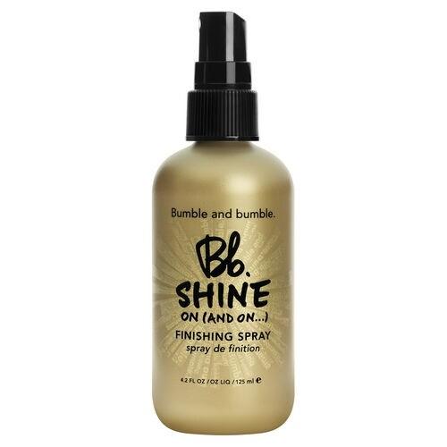 Lo spray per dare lucentezza ai tuoi capelli