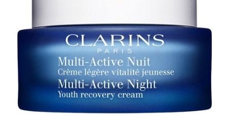 5 creme per prendersi cura della pelle durante la notte