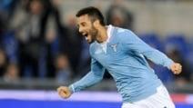 Coppa Italia, Lazio-Varese 3-0