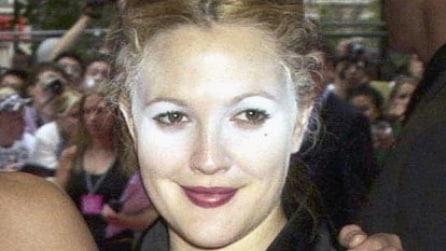 Make up: gli orrori delle star