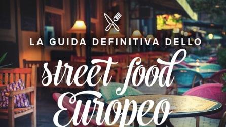 Cosa mangiare in Europa se vuoi spendere poco