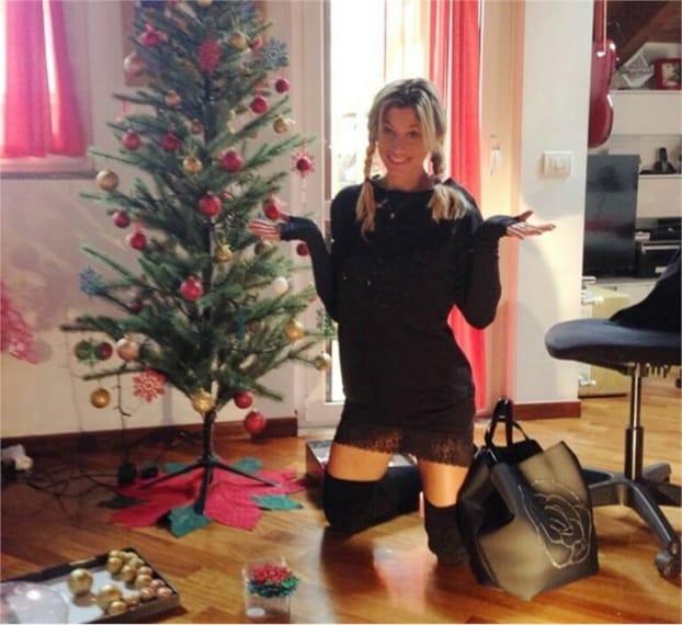 L'albero di Natale di Maddalena Corvaglia