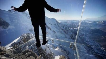 I 20 posti costruiti dall'uomo più vertiginosi al mondo