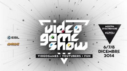 VideoGameShow 2014