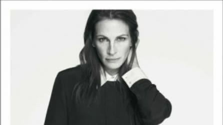 Julia Roberts testimonial per Givenchy