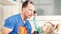 Amore di papà: pronti a tutto per i figli