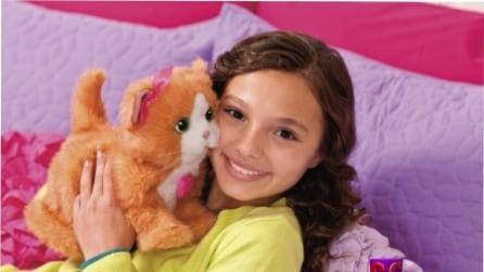 Natale: ecco i giocattoli più desiderati dai bambini