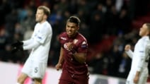 Europa League, le immagini di Copenaghen-Torino