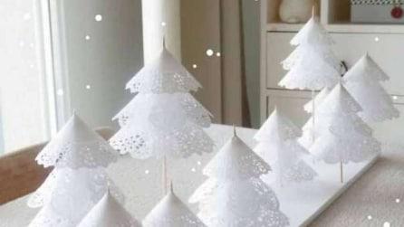 Alberi di Natale alternativi e molto originali
