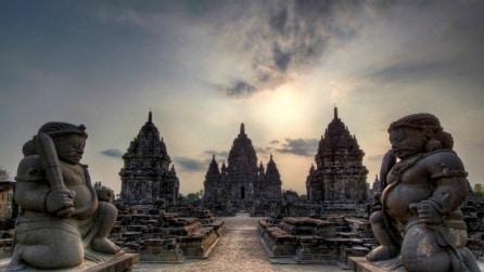 Dimore divine: i 10 templi più straordinari al mondo