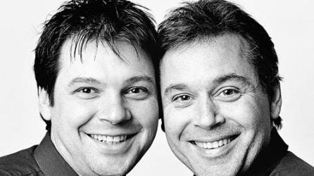 Sembrano gemelli, ma sono solo sosia: ecco le foto di Brunelle